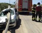 [Flash News] Partanna: grave incidente in contrada Airone
