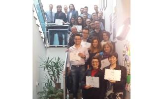 """Partanna: """"Centodieci è condivisione"""", seminario innovativo sui Social Network"""