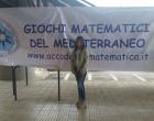 Giochi Matematici del Mediterraneo: i complimenti della Prof.ssa Biundo all'alunna Viviana Monte