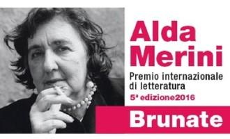 """Indetta la quinta edizione del Premio Internazionale di Letteratura """"Alda Merini – Brunate 2016"""""""