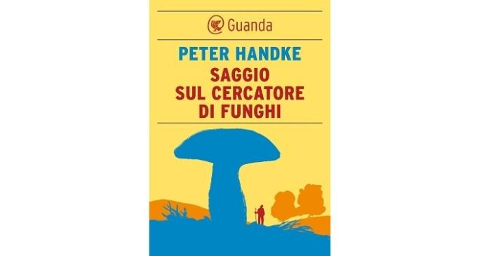 """Diario delle mie letture, """"Saggio sul cercatore di funghi"""""""