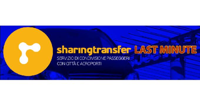 Arriva SharingTransfer, il servizio last minute di condivisione del transfer da e per gli aeroporti