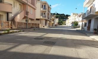 Santa Ninfa: toponomastica, collocate le targhe delle ultime strade urbanizzate