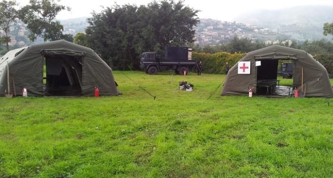 """Gibellina: domani esercitazione di soccorso del 12° Battaglione Carabinieri """"Sicilia"""""""