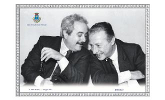 Castelvetrano: una foto dei giudici Falcone e Borsellino in tutte le aule cittadine