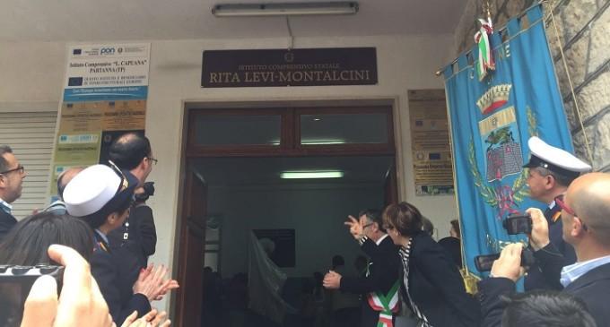 """In gara alla finale """"Giochi Matematici del Mediterraneo"""" gli studenti dell'ICS Rita Levi – Montalcini di Partanna"""