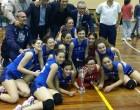 "Volley femminile: la ""Meeting Partanna"" promossa in serie D"