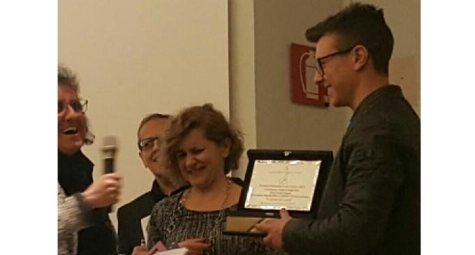 Renzo Leone vince premio narrativa a Torino