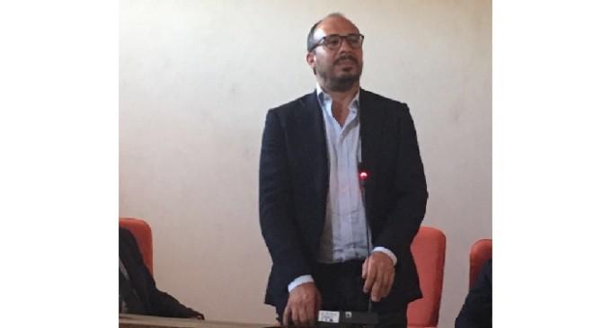 """Santa Ninfa: tappa del sottosegretario Davide Faraone per il """"sì"""" al referendum di ottobre"""