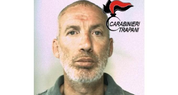 Castelvetrano: giro di vite contro il fenomeno dei furti, Carabinieri arrestano pregiudicato