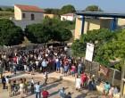 [Flash News] Inaugurato il nuovo ingresso del Parco archeologico di Selinunte lato Triscina, le foto