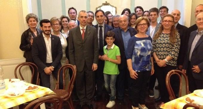 Il Rotary Marsala incontra i club giovanili del territorio