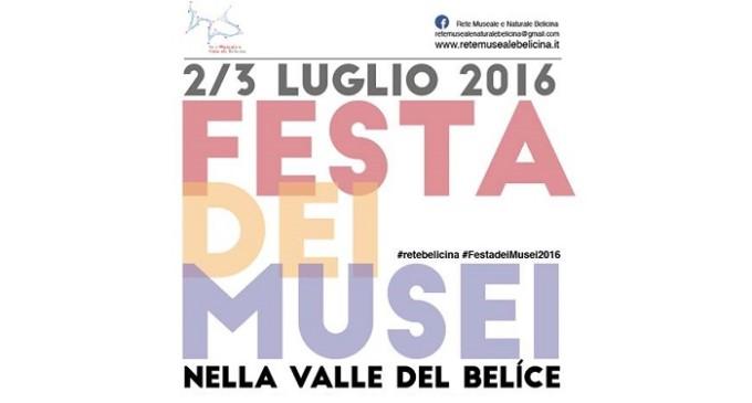 Festa dei Musei sabato 2 e domenica 3 luglio