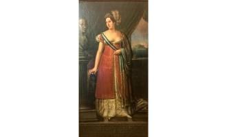 Partanna: una mostra su Lucia Migliaccio al Castello Grifeo
