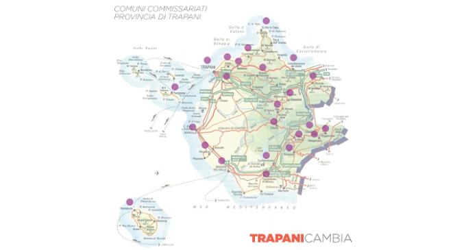 """Comunicato """"Trapani Cambia"""""""