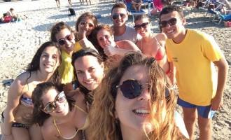 """Azione Cattolica Giovani –""""E' tempo da-mare"""""""
