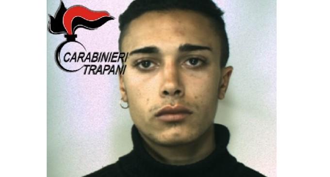 Castelvetrano: giro di vite contro il fenomeno dei furti, arrestato un giovane censurato di origine tunisina