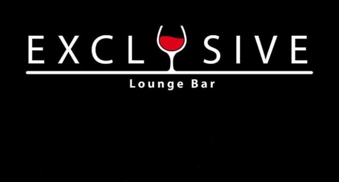 """Lo stile di """"Exclusive Lounge Bar"""" ad """"Apericena a km 0"""""""