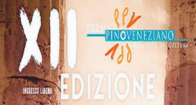 """Selinunte: il 29 luglio e il 1° agosto la 12° edizione del """"Premio Pino Veneziano"""""""