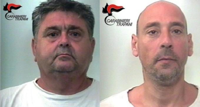 Marsala: lotta allo spaccio di sostanze stupefacenti, altri due arresti dei Carabinieri