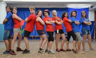 Grow Up: si conclude oggi la seconda edizione del progetto City Camp