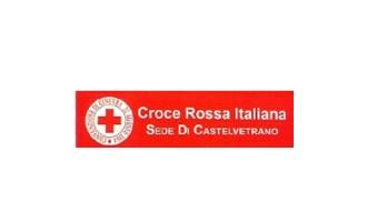 Croce Rossa: distribuzione di viveri a famiglie di Partanna, Castelvetrano e Campobello