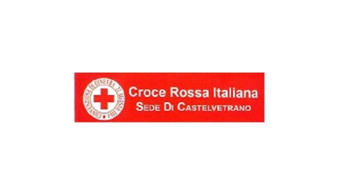 Terremoto Centro Italia: sede del Comitato Croce Rossa Italiana di Castelvetrano aperto per raccolta beni prima necessità