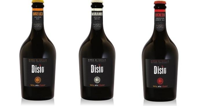 """""""Terra Aria e Fuoco"""" con la birra artigianale DISìO ad """"Apericena a km 0"""""""