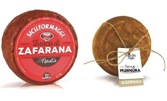 """""""Sicilformaggi"""" con i formaggi """"Terre di Munnura"""" e """"Fuoco di Zafarana"""" ad """"Apericena a km 0"""""""
