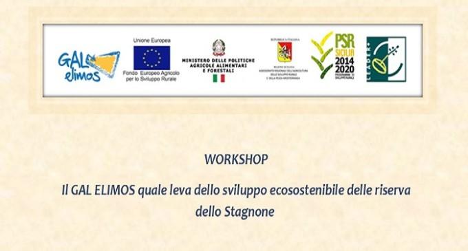 Il Gal Elimos per lo sviluppo eco-sostenibile della riserva dello Stagnone