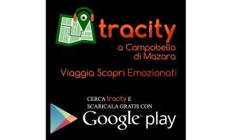 """Campobello entra in """"Tracity"""", l'app di nuova generazione per la promozione del territorio"""