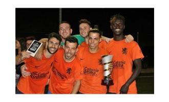 """Olanda vincitrice di """"Euro 2016 – Partanna"""""""