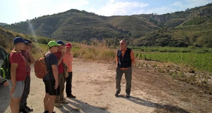 Prima Archelogia del Mediterraneo: trekking alla scoperta del patrimonio culturale