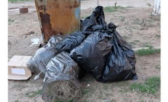 Partanna, aumentano i controlli sul sistema di raccolta rifiuti. Tolleranza zero verso chi abbandona la spazzatura