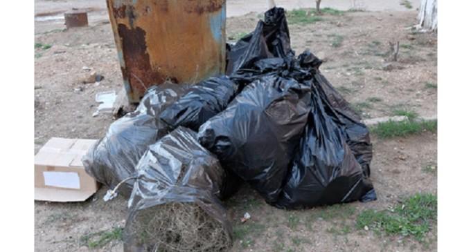 Salemi, caos rifiuti: l'Associazione Codici propone una mozione per la riduzione della tari 2016