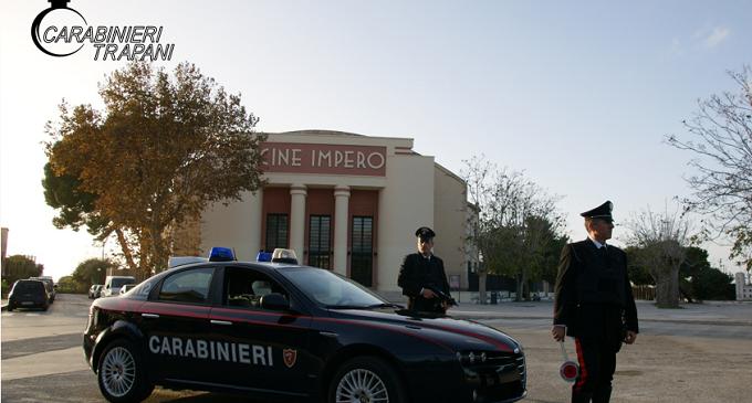 Due arresti a Marsala e Petrosino per detenzione di sostanze stupefacenti