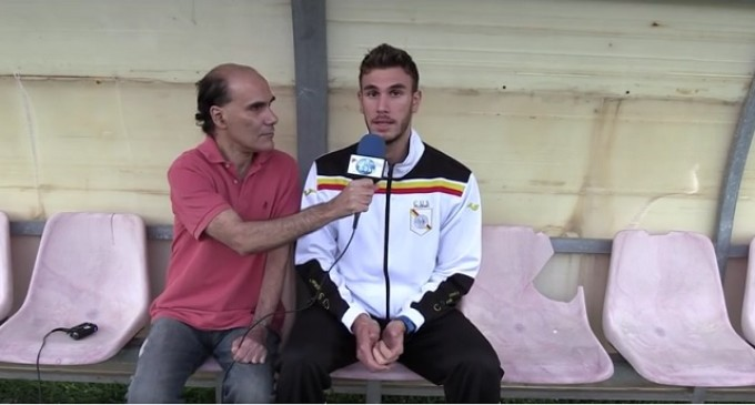 [VIDEO] Partanna: intervista all'atleta Giuseppe Gennaro