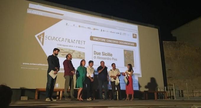 """I vincitori di """"Sciacca Film Fest"""""""