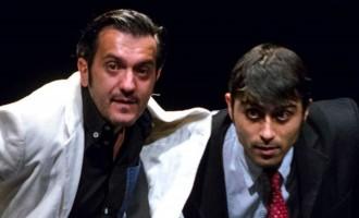 """Domenica 12 Agosto """"Come Fratelli"""" di e con Giovanni Libeccio alla Tonnara dell'Orsa"""