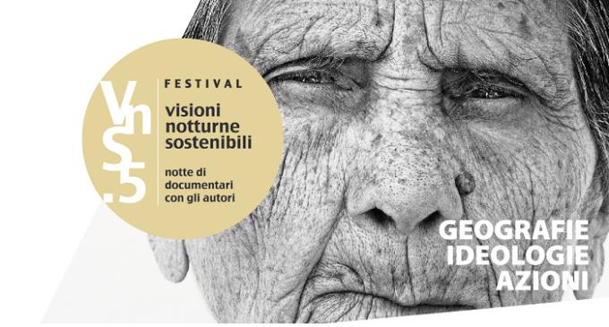 """Il programma 2016 di """"Visioni notturne sostenibili"""""""