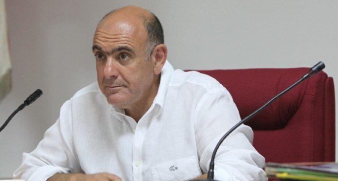 Santa Ninfa: Il sindaco Lombardino interviene sul presunto ridimensionamento dell'ospedale di Castelvetrano
