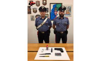 Marsala: tentato omicidio, un soggetto arrestato dai Carabinieri