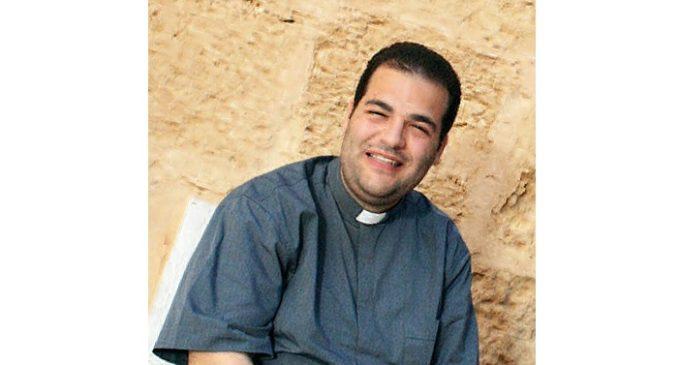 Partanna: Don Antonino Gucciardi è il nuovo arciprete