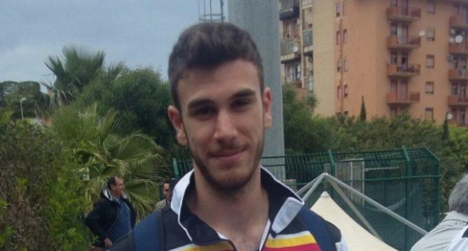 Giuseppe Gennaro secondo ai campionati regionali juniores di corsa