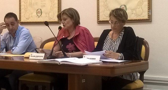 Partanna, PD: pubblichiamo l'intervento in Consiglio di Rosalba Sanfilippo