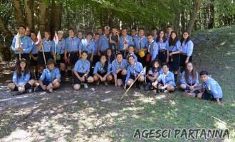 Campo estivo scout: Michele Simplicio racconta la propria esperienza