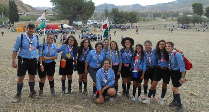 Scout: squadriglie partannesi conquistano il Guidoncino Verde 2016