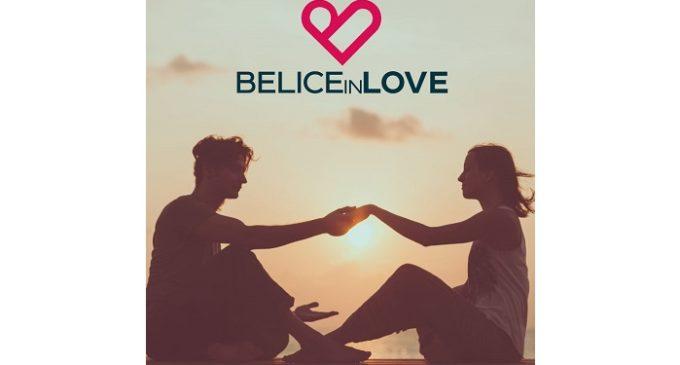 É arrivato www.beliceinlove.com