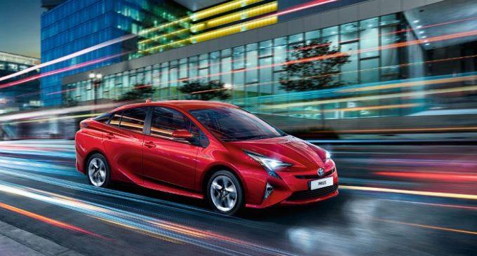 Nuova generazione per la Prius, unica e inimitabile