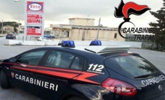Partanna e Castelvetrano: Carabinieri effettuano controlli serratissimi nel weekend, un arresto